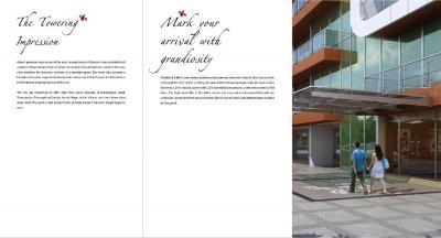 Nahar Tower Of Adyar Brochure 3