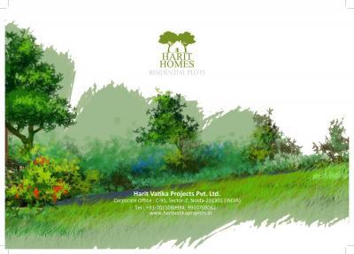 Harit Homes Residential Plots Brochure 12