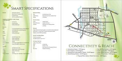 Vanshi Central Greens Brochure 10