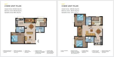Shriram Liberty Square Brochure 18