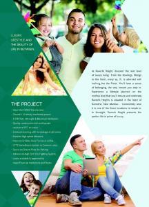 Uptown Ravechi Height Brochure 2