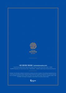 Piramal Revanta Brochure 6