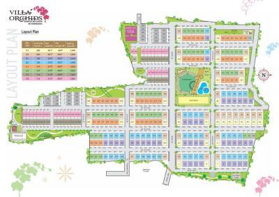 Modi Villa Orchids Brochure 4