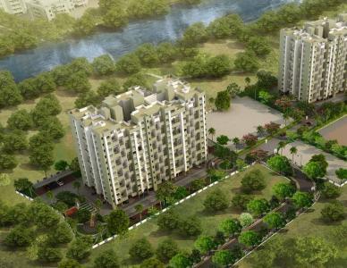 Vastushodh Urbangram Kondhwe Dhawde Phase II Brochure 4
