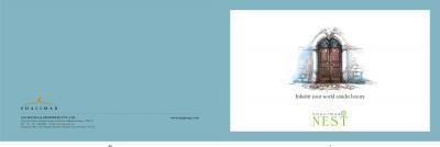 Shalimar Nest Brochure 1