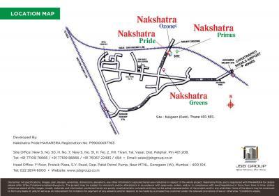 JSB Nakshatra Pride I Brochure 8