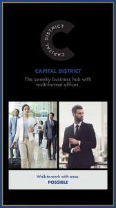 Adhiraj Capital City Tower Oreka Brochure 12