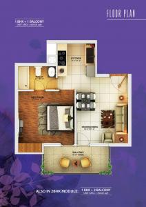 Golden Arcadia Greens Brochure 7