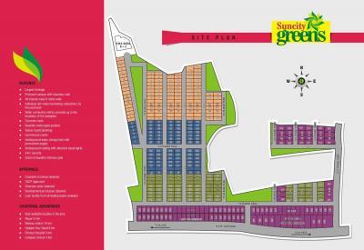 Global Suncity Greens Brochure 2