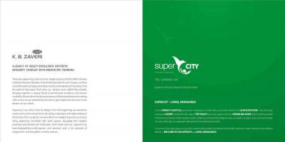 Shrinivas Super City Phase 2 Dream Brochure 2