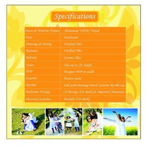 Nitya Homes Brochure 12