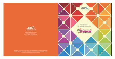 AIPL Joy Square Brochure 1