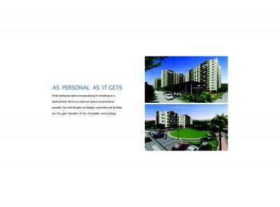 Pride Aashiyana Brochure 4