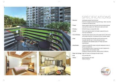 Sangani Aditya Heights Brochure 12