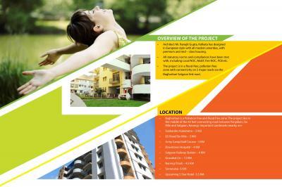 Shine Heaven Brochure 2