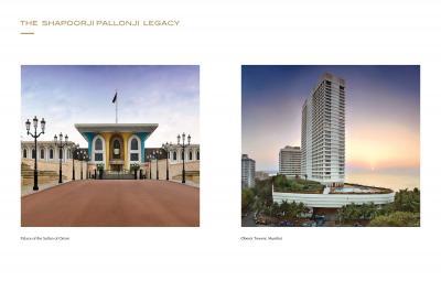 Shapoorji Pallonji The Designate Brochure 13