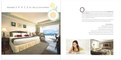 Tulip Ivory Villas Brochure 4
