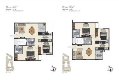 Casagrand Miro Brochure 36