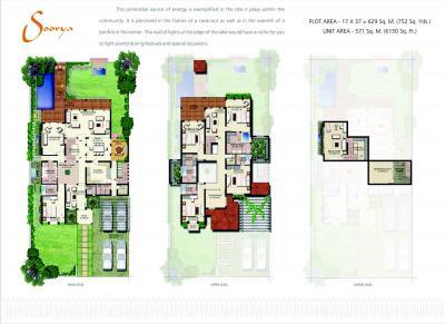 Vipul Tatvam Villas Brochure 11