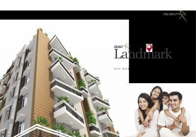 GenX Infra Homes GenX Landmark Brochure 1