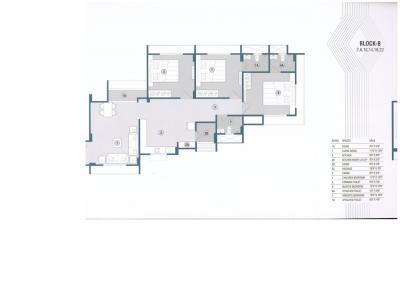 Scope Kameshwar Jay Apartment Brochure 8