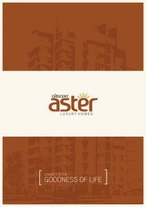 Crescent Aster Brochure 1