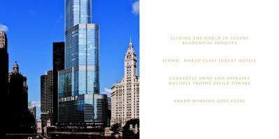 Tribeca Trump Tower Brochure 8