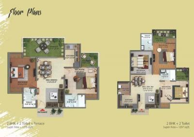 Migsun Green Mansion Brochure 14