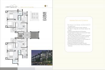 Sambhav Stavan Parishray Brochure 9
