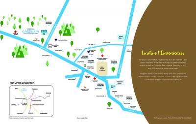 Vaishnavi Gardenia Brochure 7