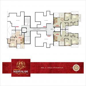 Urbania Mangalam Brochure 17