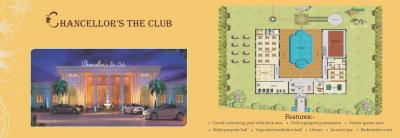 Alokik Mayur Dhwaj Grand Brochure 12
