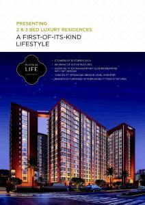 Platinum Life Brochure 2