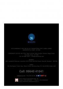Nyati Evolve I Brochure 11