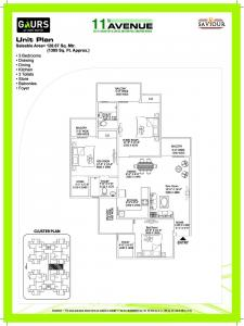Gaursons Hi Tech 11th Avenue Brochure 9