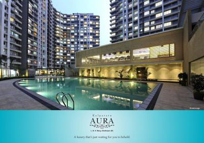 Kalpataru Aura Brochure 1