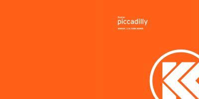 Kumar Piccadilly Brochure 1