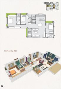 LHP Tanishk Enclave Brochure 9