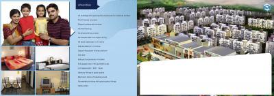 HDIL Paradise City Brochure 4