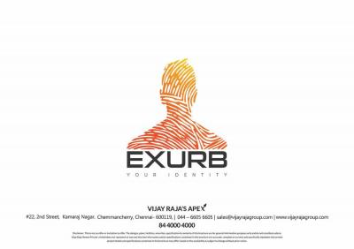 Vijay Raja Exurb Brochure 20