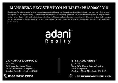 Adani Inspire Hub Brochure 9