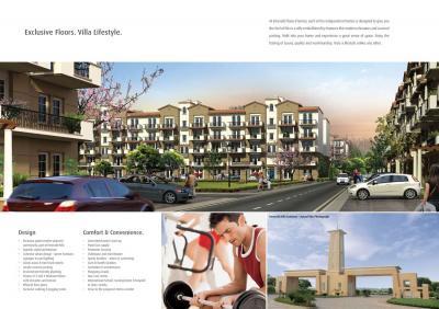 Emaar Emerald Floors Premier Phase 3 Brochure 4