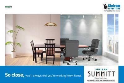 Shriram Summitt Brochure 1