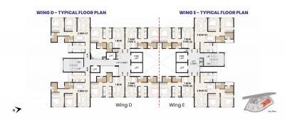 Mahindra Alcove Wing D And E Brochure 20