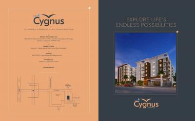 Primark Cygnus Brochure 1