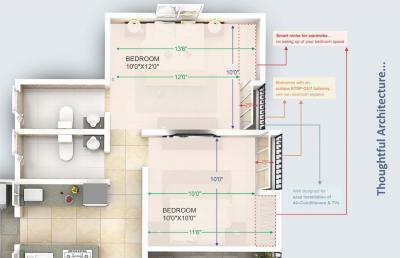 Prime Utsav Homes Bavdhan Brochure 13