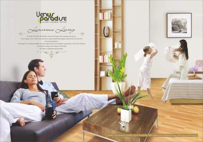 Venus Paradise Brochure 3