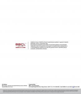 BBCL Ananya Brochure 16
