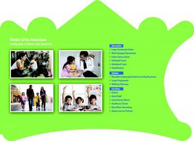 Tata Shubh Griha Brochure 3