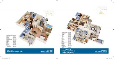Jaypee The Orchards Brochure 19